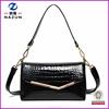 New style fashion classy women pu leather messenger bag