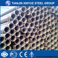 API 5L X60 ERW steel pipe for oil and gas