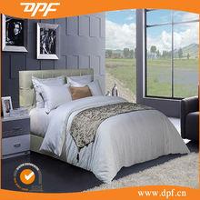 Shanghai DPF textile cheapest 100% cotton microfiber quilt