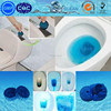 Wholesale OEM Well known High quality Gel Shape Toilet bowl cleaner/Cheap toilet bowl cleaner autolytic 2 weeks