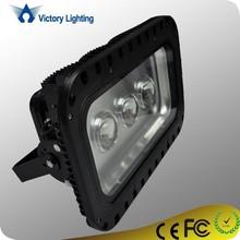 most popular innovation design 150 watt black color led flood light