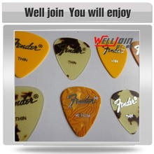 Most Popular Custom Guitar Pick