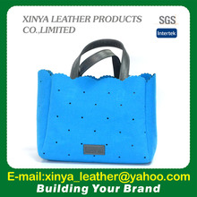 2015 special hot felt tote bag shopping for women