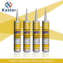 Silicone Sealant Acetic MSDS