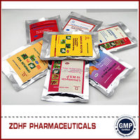 Veterinary medicine supplies Top pharmaceutical companies Piperazine Citrate Soluble powder