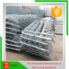 Sales hot dip galvanized pen/stalls/crates for pig farm
