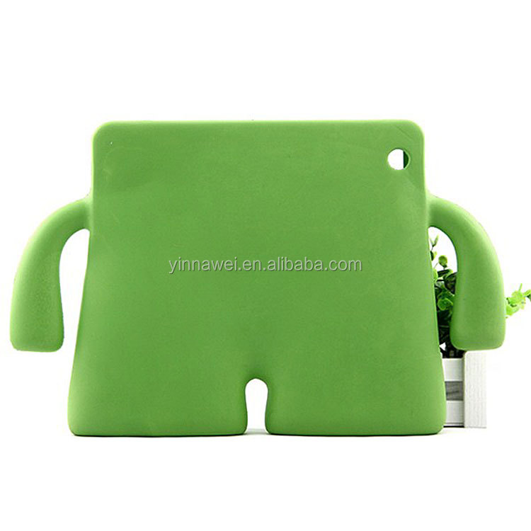 For eva ipad mini case for kids shockproof and Waterproof Bracket Cover