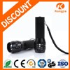 Ultra Bright Rechargeable Aluminum Alloy Tool Light Mini Led Flashlight Torch