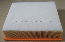 customize factory price air filter oem numbers C24137/1 30637444 for VOLVO