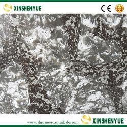 Sienna Ridge Quartz Stone for Kitchen Countertops