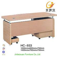 Writing Table Laptop Shelf Home Office Metal Industrial Desk