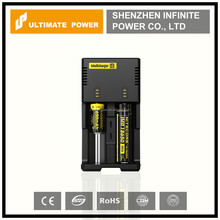 Wholesale authentic nitecore i2 18650 battery charger, nitecore intellicharger for factory price