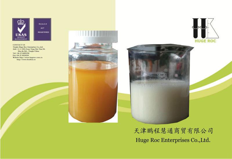 Emulsificante lecitina de soja