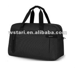 Custom high quality sublimation Herschel duffel bags