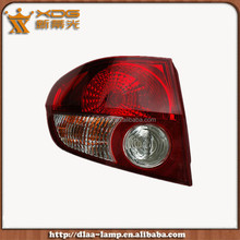 Tai light for GETZ 2002 Body parts tail lamp Korean car rear light