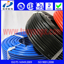 High strength Soft PVC wire insulation tube