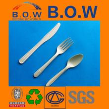 rattan cutlery basket kids disposable cutlery spudware