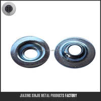High Precision Customized Steel Cone Washer,Steel Washer