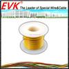 High temperature teflon insualtion electric wire material