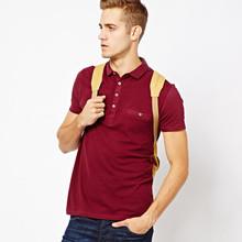 APL048 Golf Shirt Fabric/ Golf Shirt Dry Fit/ Man Golf Shirt