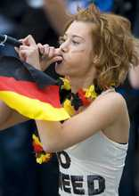 2016 Euro world cup football fan gift arsenal club keychains