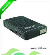hd mpeg4 dvb s2 digital satellite receiver icone i-2000 full HD receiver with CA Wifi RG45 BISS