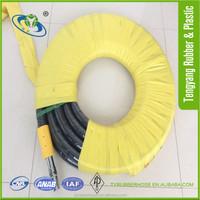 Manuli Industrial And Hydraulic Hose Wear Resistant Sandblast Hose Hydraulic Hose Manufactures