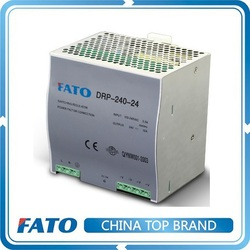 FATO DRP-240 240W DIN Rail industrial switch mode power supply