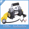 HF-5060B(01) Hot DC12V Mini Portable Car Air Compressor Car Tire Inflator Pump Double Cylinder Air Compressor Inflator Pump(CE )