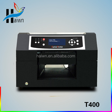 digital t shirt printing machine portable A4 size canvas print in good condition