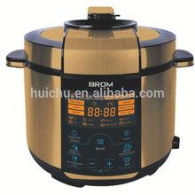 Factory price deluxe digital cooker