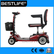 High / Good Quality 4 Wheel / 4-Wheel Self Balancing Two Wheeler Electric Scooter