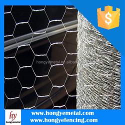 Cheap Fencing Mesh /Hexagonal Chicken Gabion Fence Wire Mesh(Anping Manufacturer)