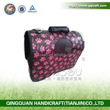 aimigou wholesale brand bicycle dog carrier bag