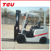 1.5ton hot sale Chinese diesel forklift