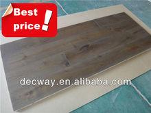 Grey Oak Engineered wood flooring style