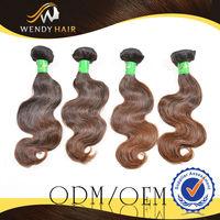 Cheap Price Weave Remy Human Hair Weft Color Virgin Brazilian Hair Braid