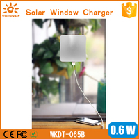 hot sell high quality CE ROHS FCC new arrival good price portable 1800mah solar window charger case for mobile phone