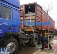 24KL disposable flexitank for bulk bitumen
