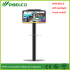 Cellphone charging station commercial with QC2.0 OB-02-B