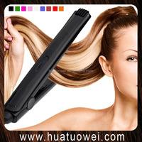 professional ceramic flat hair iron AS SEEN ON TV