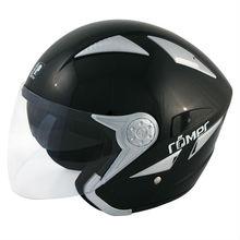 "Roemer ""Florida"" Motorcycle Helmet Open Face"