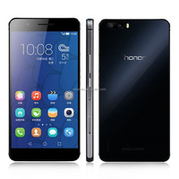 Original Huawei Honor 6 Plus 5.5 Inch Kirin920 Octa Core 3GB Ram 16GB/32GB Rom Dual Sim Android 4G LTE Unlcoked Cell Phone