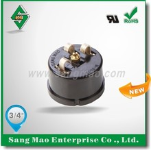 Air Conditioner Fan Motor Overcurrent Protection