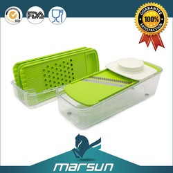 China Wholesale Best Price Manual Salad Vegetable Chopper