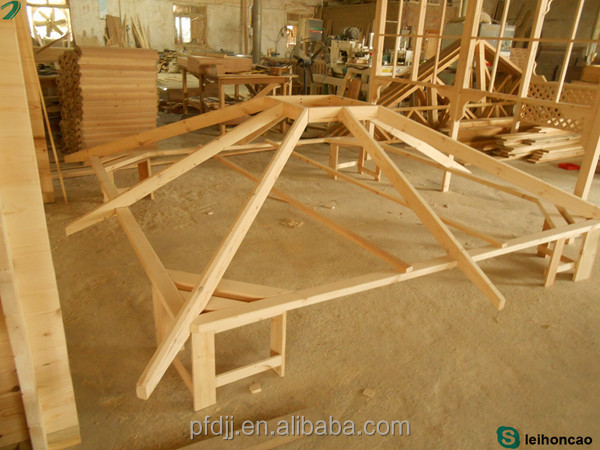 Cheap square solid wooden gazebo roof for sale buy wooden gazebo roof solid - Gazebo a vendre pas cher ...