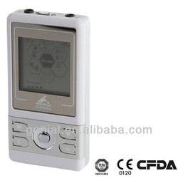 China manufacturer for Digital Mini tens with electrode pad GT-501