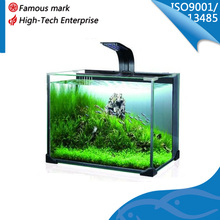 new design goldfish glass fish tank