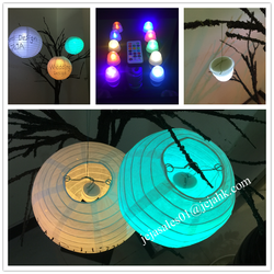 New patent led battery hanging decorative balls lights, shape in acorn