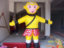 inflatable the Monkey King/Inflatable replicas/Models